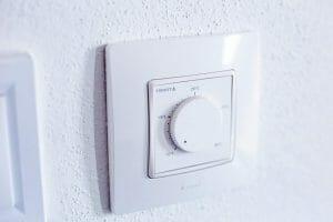 riadenie forhit elektrické kúrenie